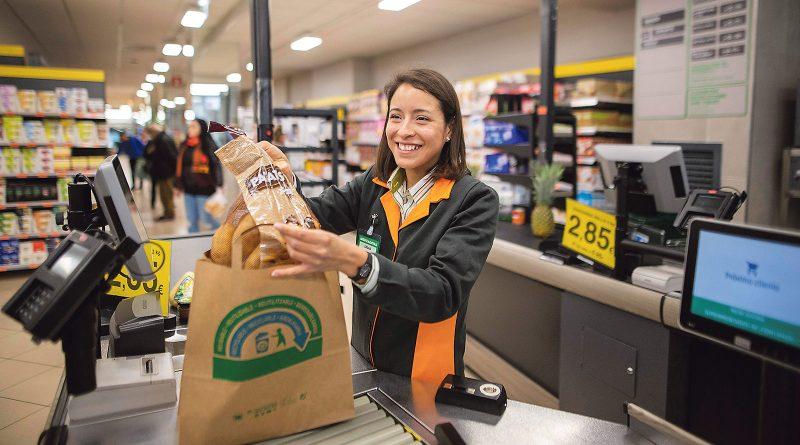 supermercados de Mercadona