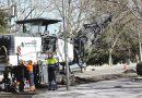 Comparecencia sobre la operación asfalto y vías públicas