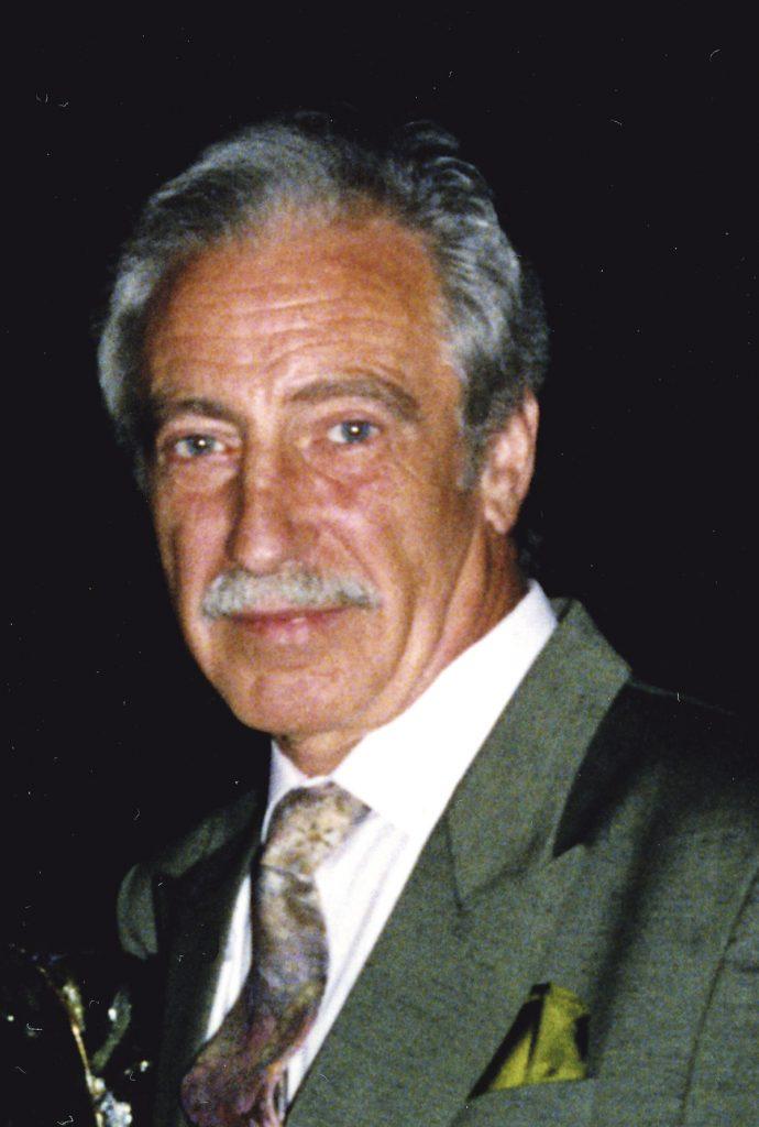 Pepe Garzón fue pintor, dibujante e ilustrador publicitario.
