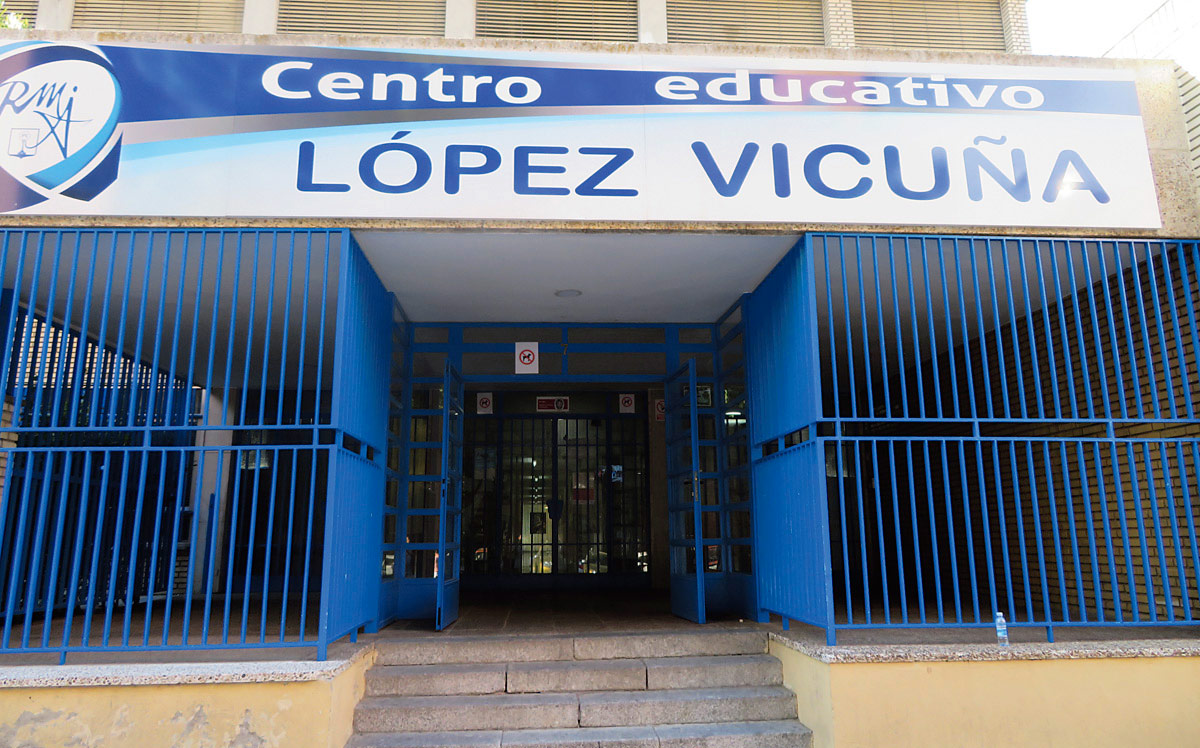 López Vicuña Fecora