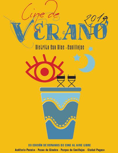 Cine Verano San Blas