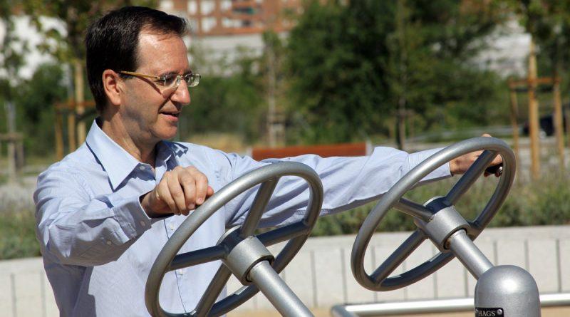 Martín Casariego