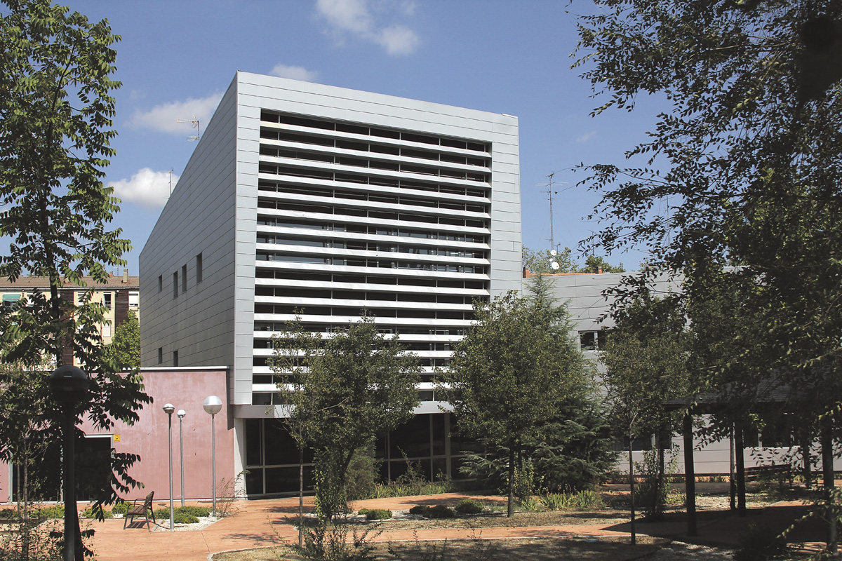 Centro Sociales Casals