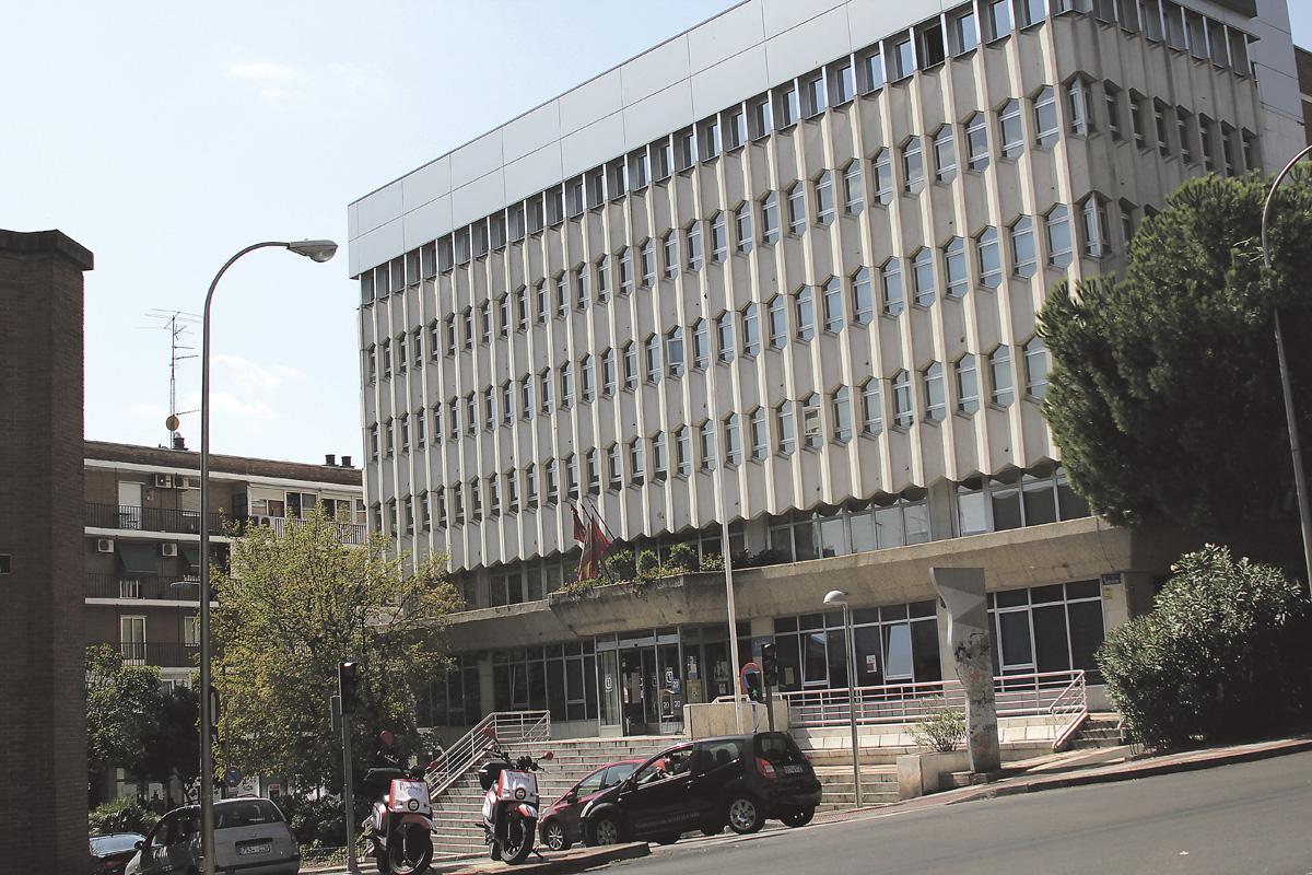Centro Sociales Torre Arias