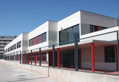 Instituto Educación Secundaria Rejas
