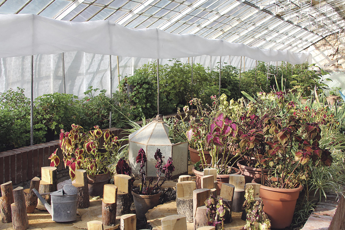 jardineros torre arias