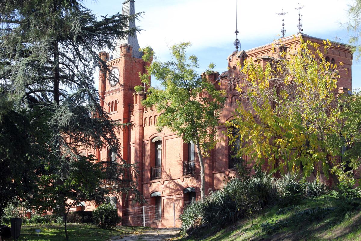 Torre Arias