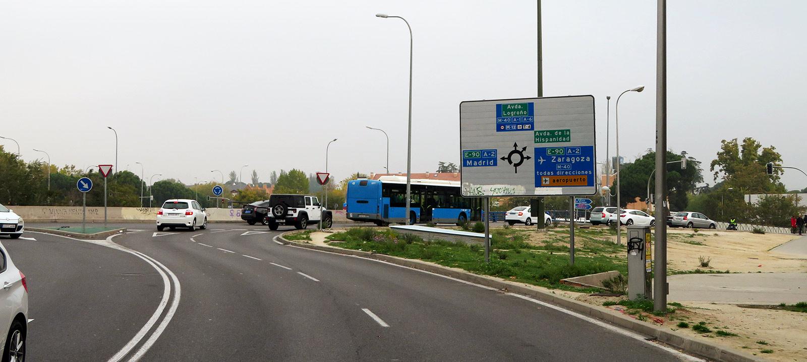 Autovía A2