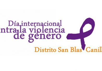 Día internacional contra la violencia de genero