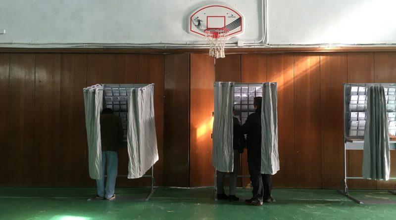 Elecciones Generales 10N