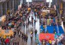 Wanda Metropolitano recibe un encuentro de juegos de mesa