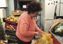 Banco de Alimentos trabajo y asistencia para las familias sin recursos