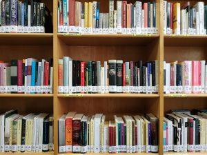 Biblioteca de Canillejas