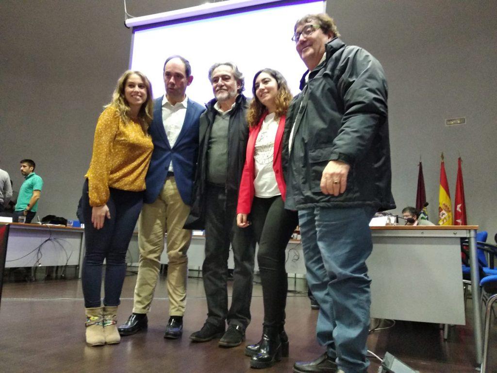 grupo PSOE PEPU