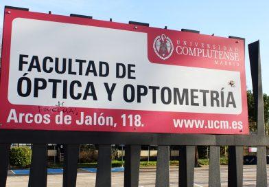 Facultad óptica