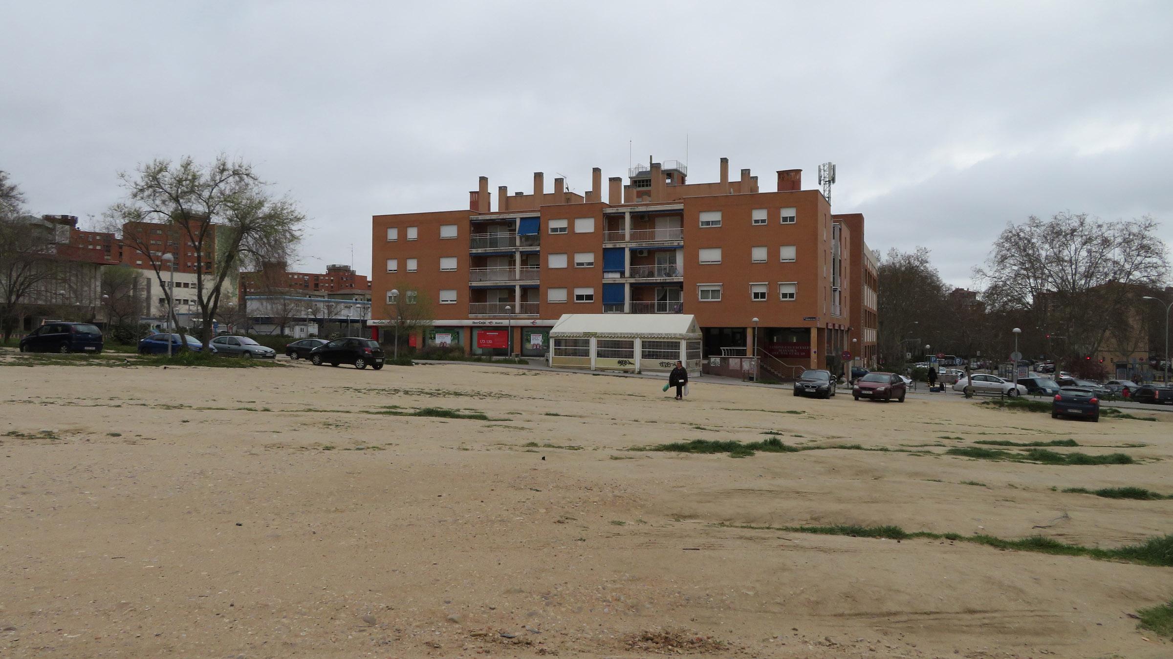Plaza Cívica