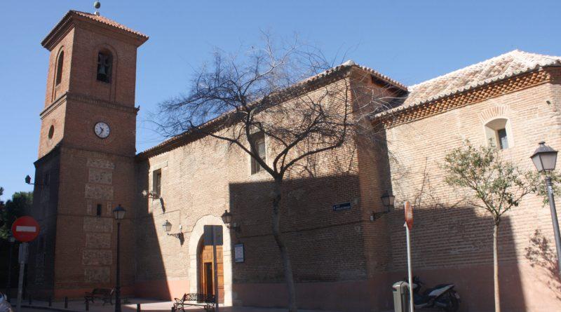 Santa María La Blanca