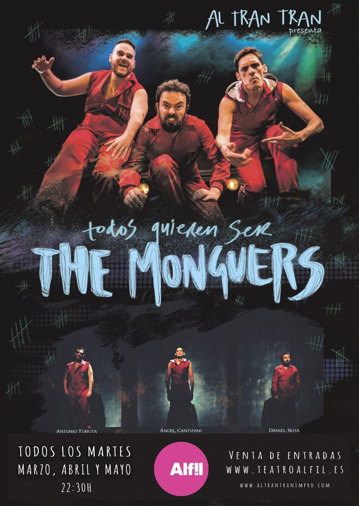 The Monguers