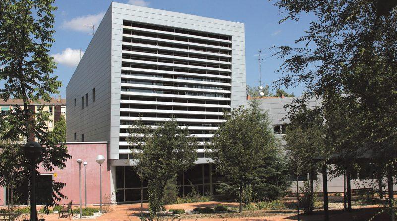 Centro Sociales Pablo Casals