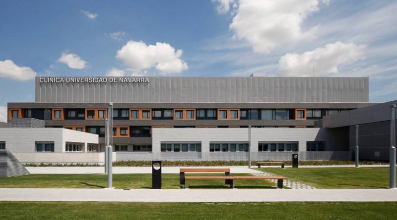 Clínica Universidad Navarra