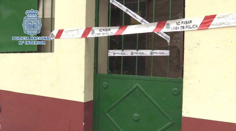 Liberadas veinte personas hacinadas en un local insalubre