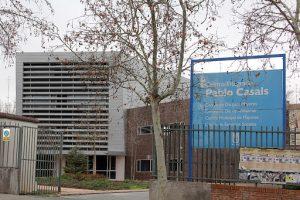 centro Pablo Casals