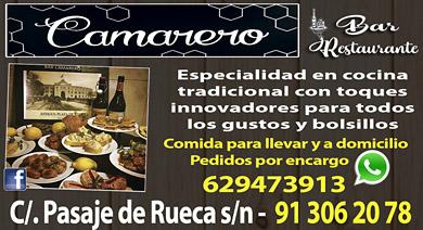 CAMARERO BAR WEB