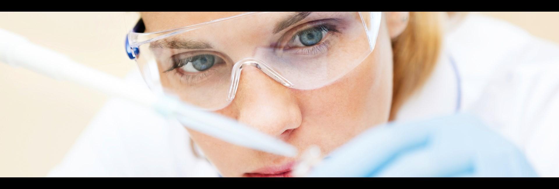 El personal de Ingenasa redujo el tiempo de desarrollo para obtener análisis serológicos de entre seis y nueve meses a sólo dos