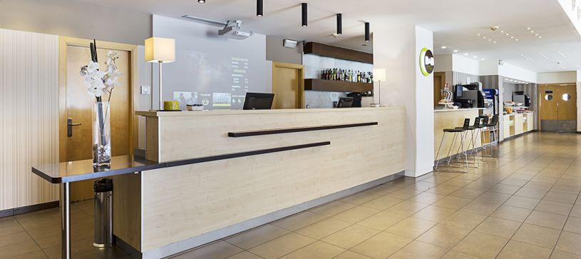 Mediante un nuevo proceso de registro en los hoteles BB los clientes podrán acceder a sus habitaciones sin interactuar con nadie