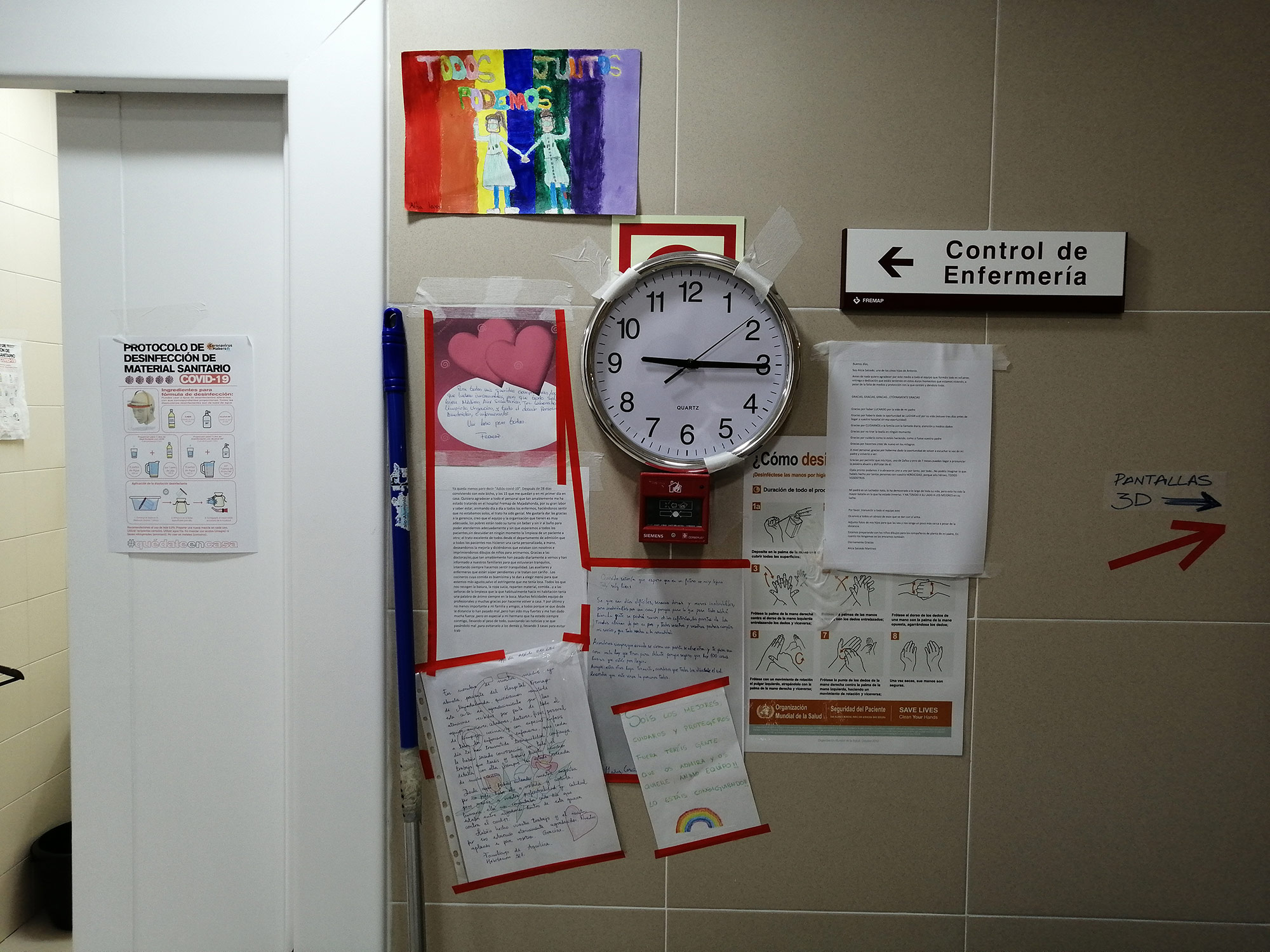 No activar a tiempo el sistema de alerta epidemiológico, pese a contar con informes internacionales, ha sido determinante en la expansión de la pandemia en España