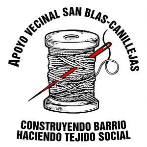 Apoyo vecinal san blas