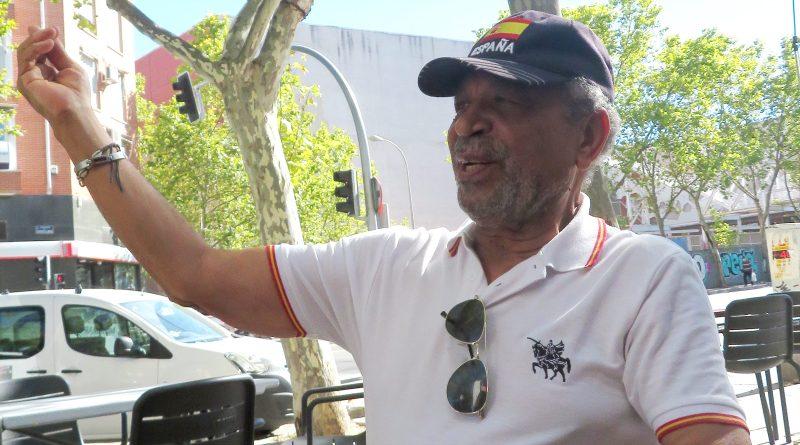 Jose Maria Sanchez Kimbo