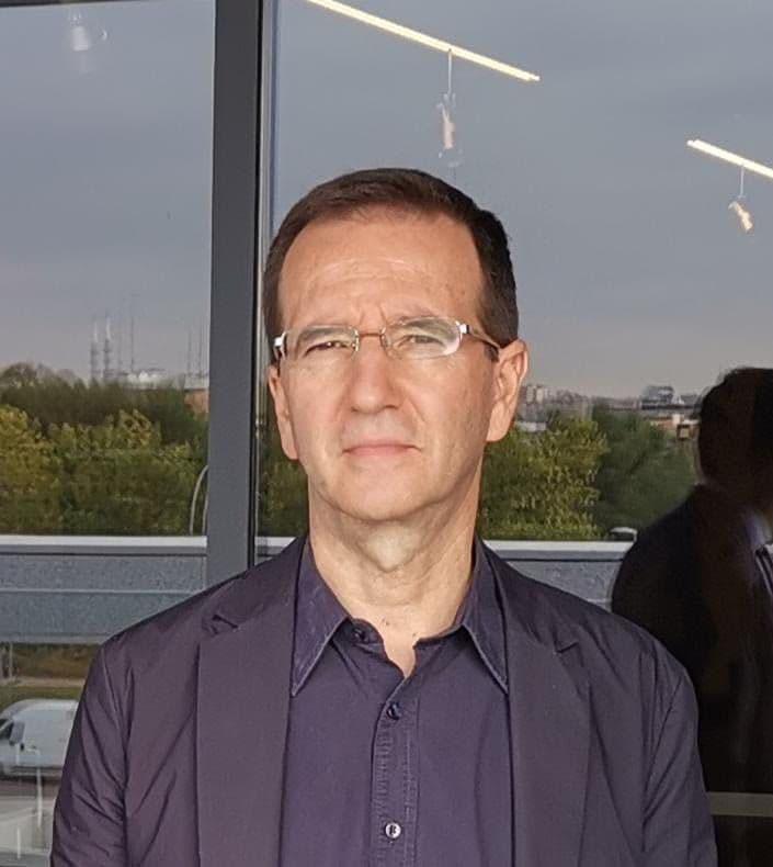 Martin Casariego