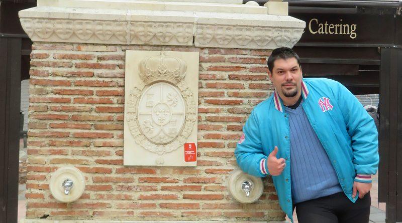 Antonio Garcia Rodriguez