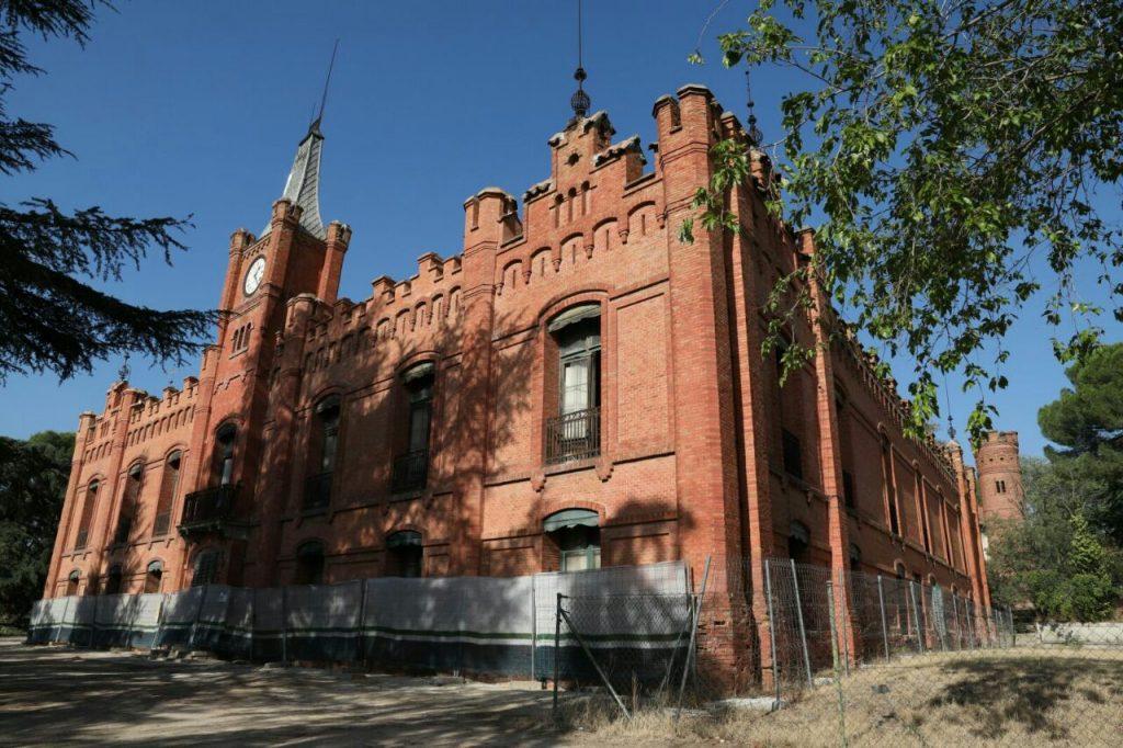 Torre Arias propuesto para bien interés cultural
