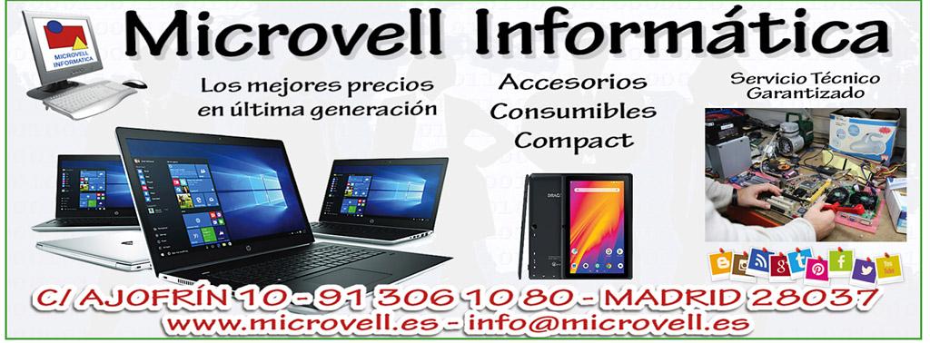 Microvell