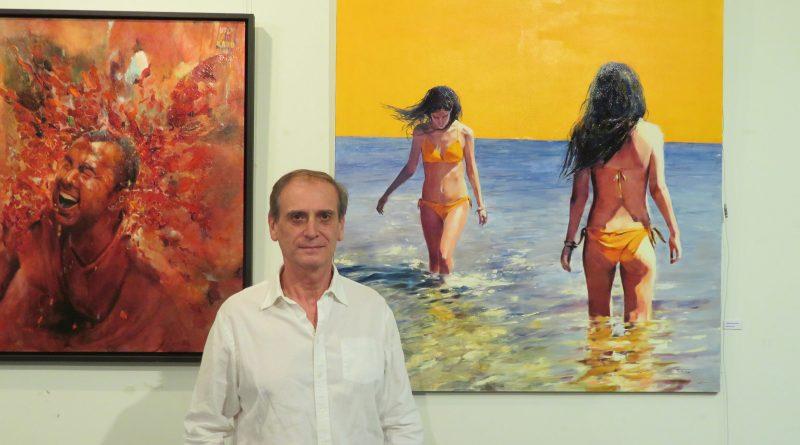 Manuel Fontecha Pintor
