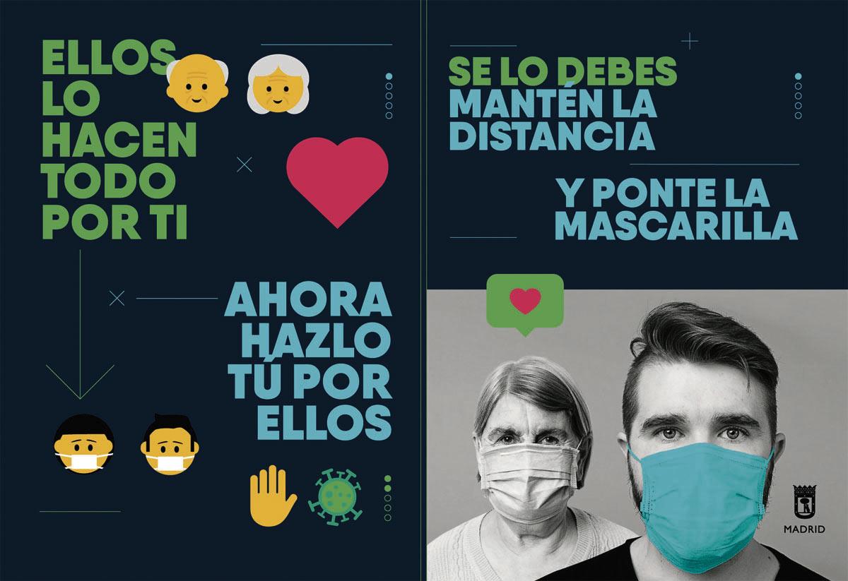 San Blas Canillejas anuncio