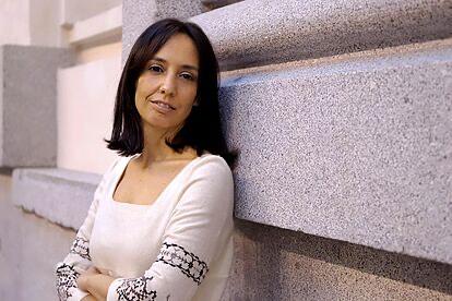 Mercedes González delegada del gobierno en Madrid