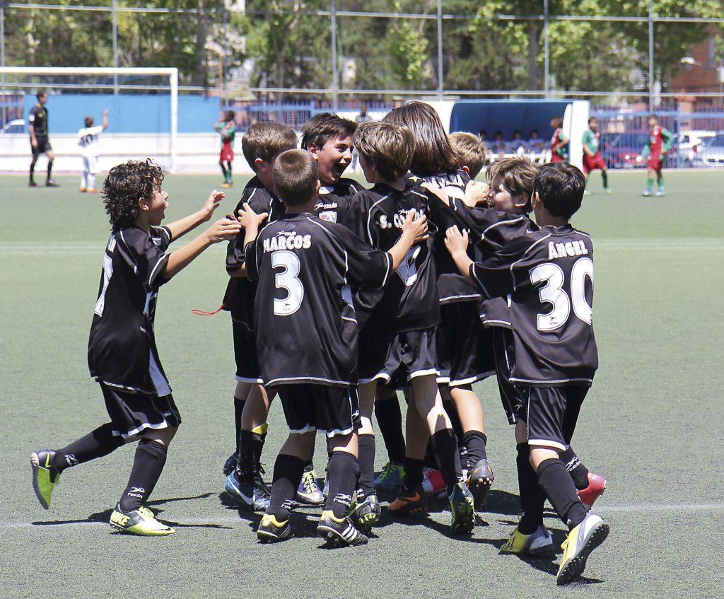 psicologia futbol