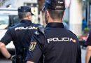 Agentes Policia Nacional x