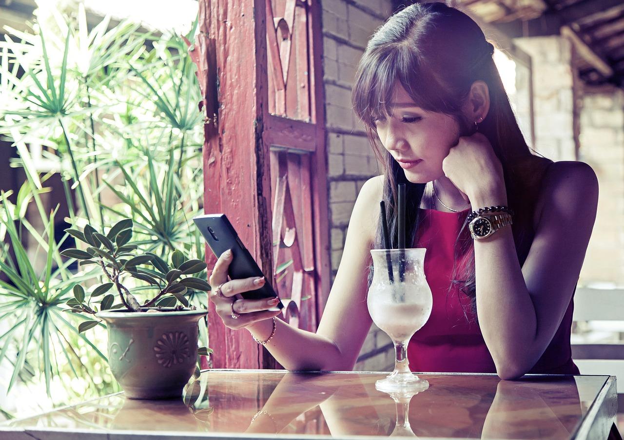 girl vietnam