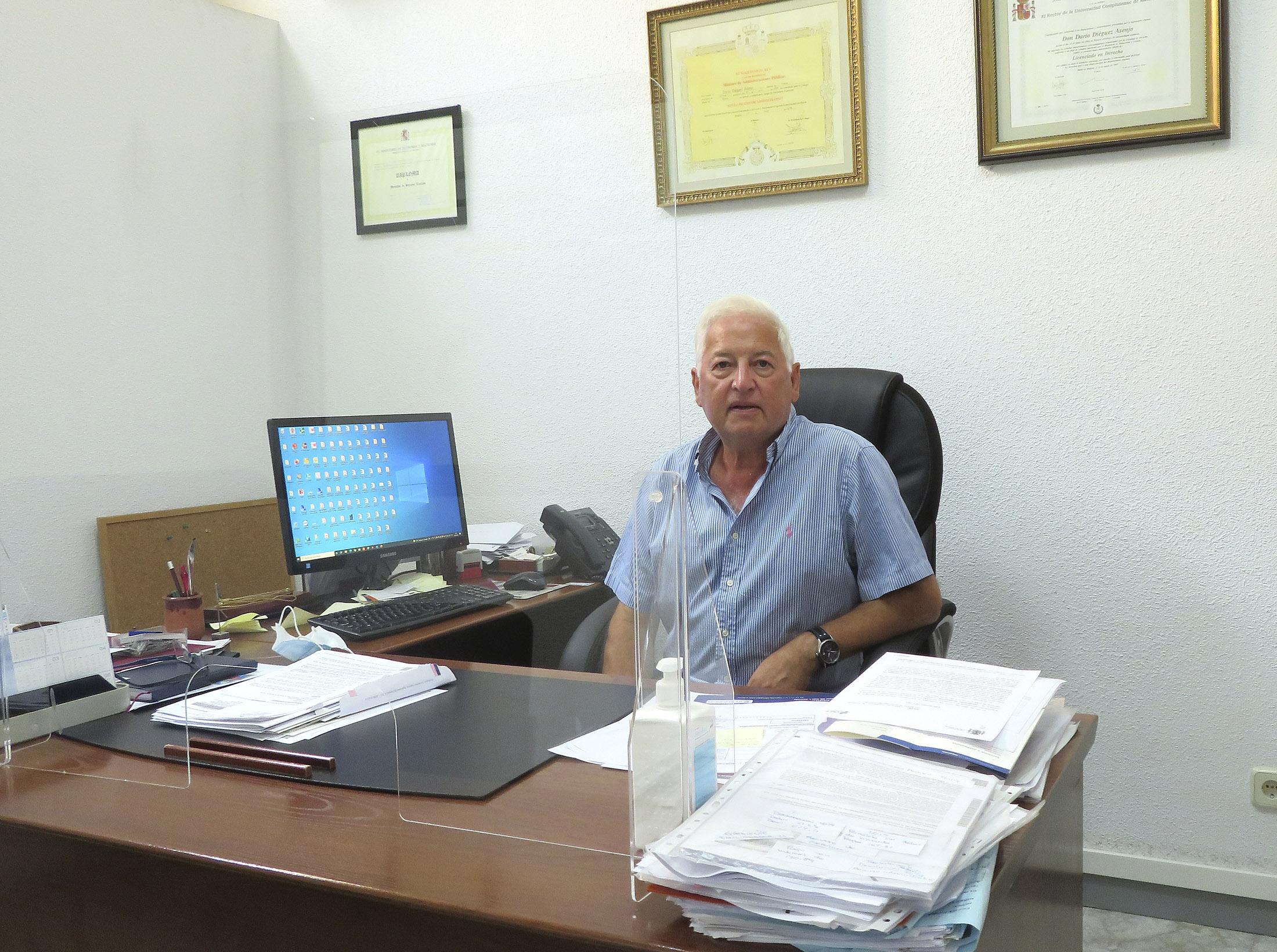 Dario Dieguez