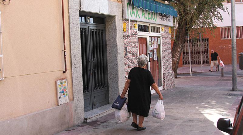Calle Zubieta