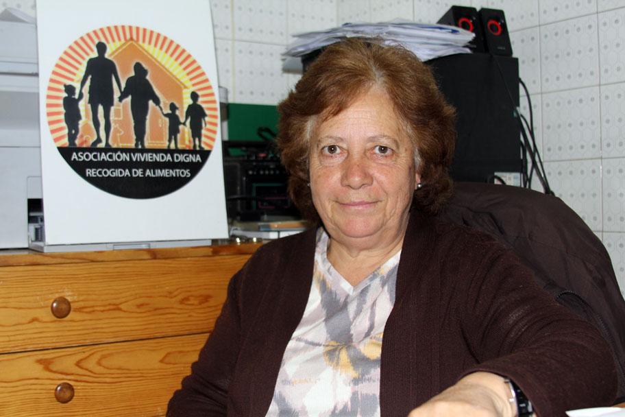 Justa Rodríguez
