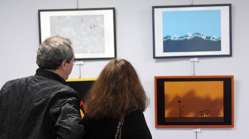 Lunes Arte en el Centro Cultural de la Ciudad Pegaso