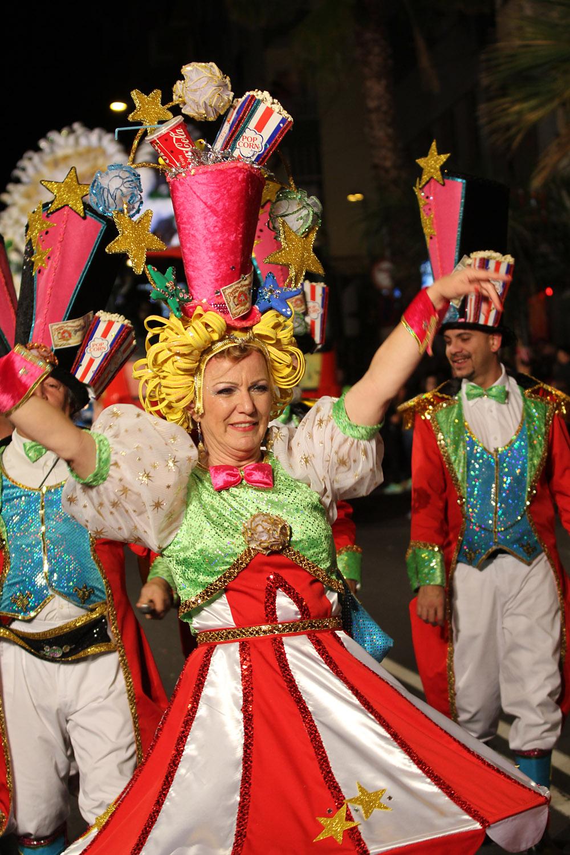 Carnaval Santa Cruz de Tenerife
