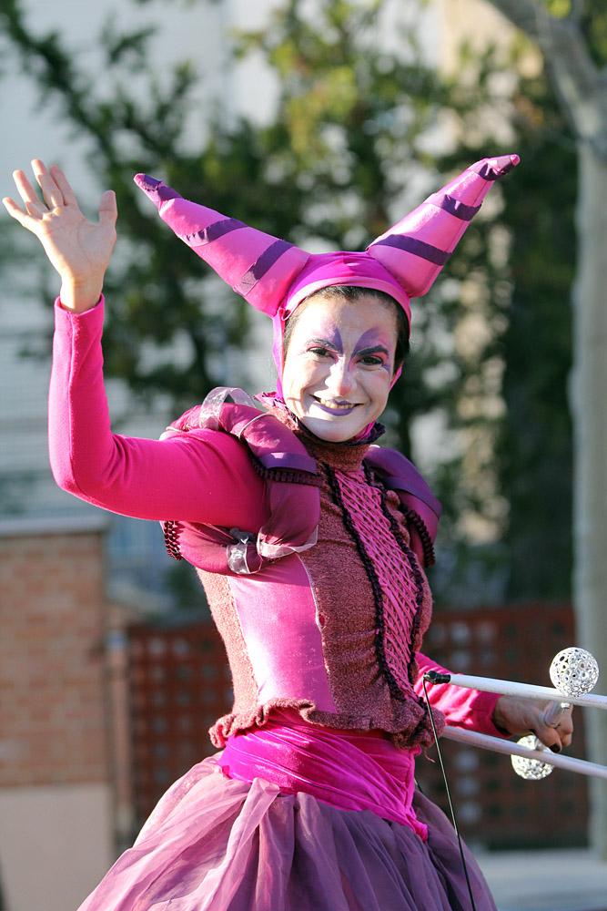 Carnaval Pasacalles