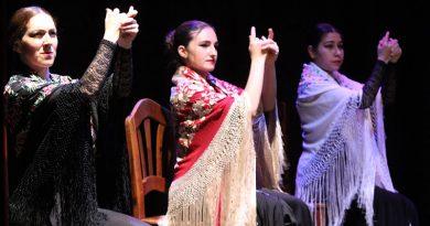 El Flamenco porque Sí se reivindica en el CC Antonio Machado