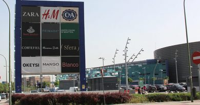 Asociaciones de Comerciantes de San Blas-Canillejas